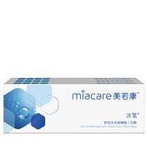 Miacare美若康沐氧硅水凝胶隐形眼镜日抛30片装