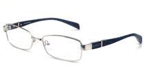 哥拓普眼镜架 LV-7016 银白色/-/混合色