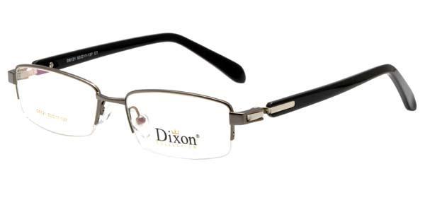 迪克逊金属框架眼镜 d9121