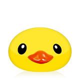 凱達小黃鴨伴侶盒