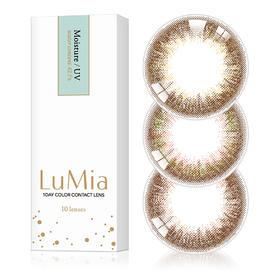 LuMia日抛彩色隐形眼镜10片装(海外版)