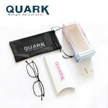 美国夸克(QUARK)防蓝光平光框架眼镜 106