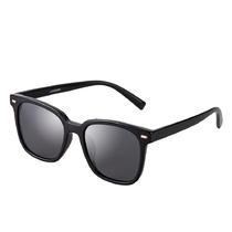 生活秀男女款时尚偏振太阳镜LS1762