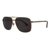 意大利POLICE2020春夏新品太阳眼镜时尚全框金属墨镜SPLA34J