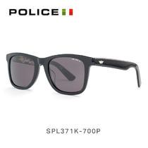 意大利POLICE眼镜全框太阳眼镜偏光墨镜时尚情侣眼镜SPL383K