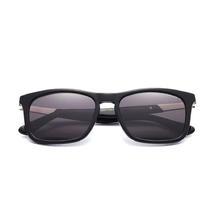 意大利POLICE眼镜时尚方形太阳眼镜潮流全框板材墨镜SPL369