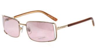 雷诺玛太阳镜Renoma 简约商务 r3263-1 金色/红色/棕色