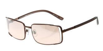 雷诺玛太阳镜Renoma 简约商务 r3263-1 棕色/茶色/棕色